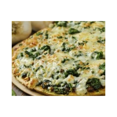 Pizza Arlequina
