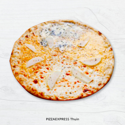 4 Fromages Blanche Géante