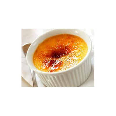 Crème Brûlée Large