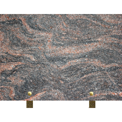 Plaque granit à graver Himalaya