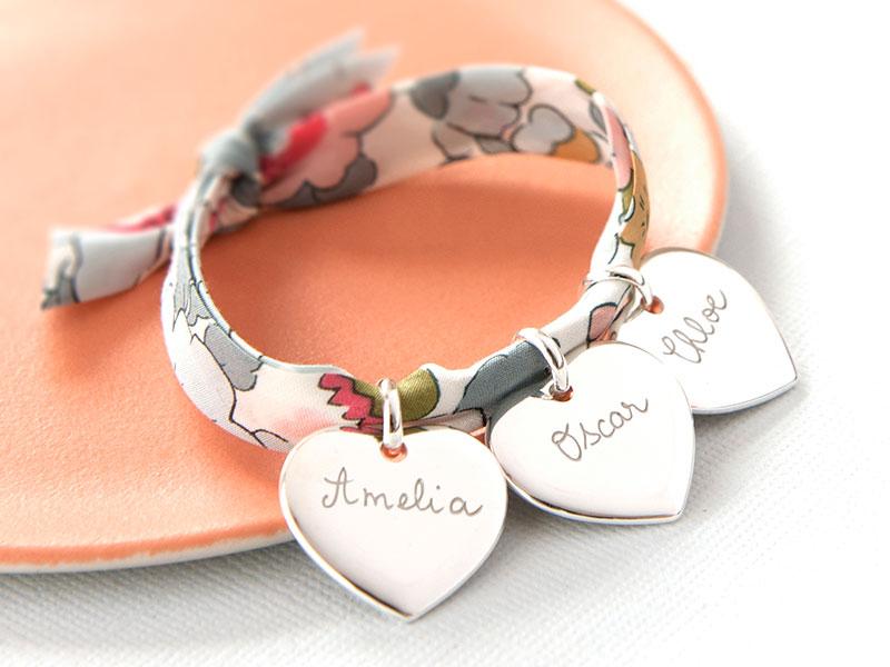 Bracelet-liberty-personnalise-merci-maman