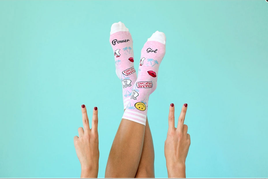 chaussettes-UO-girl-power