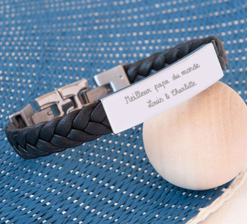 bracelet-tresse-fete-peres