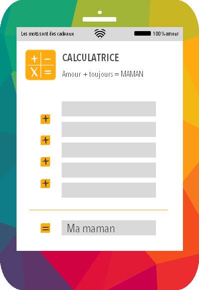 Love-phone-maman-calculatrice