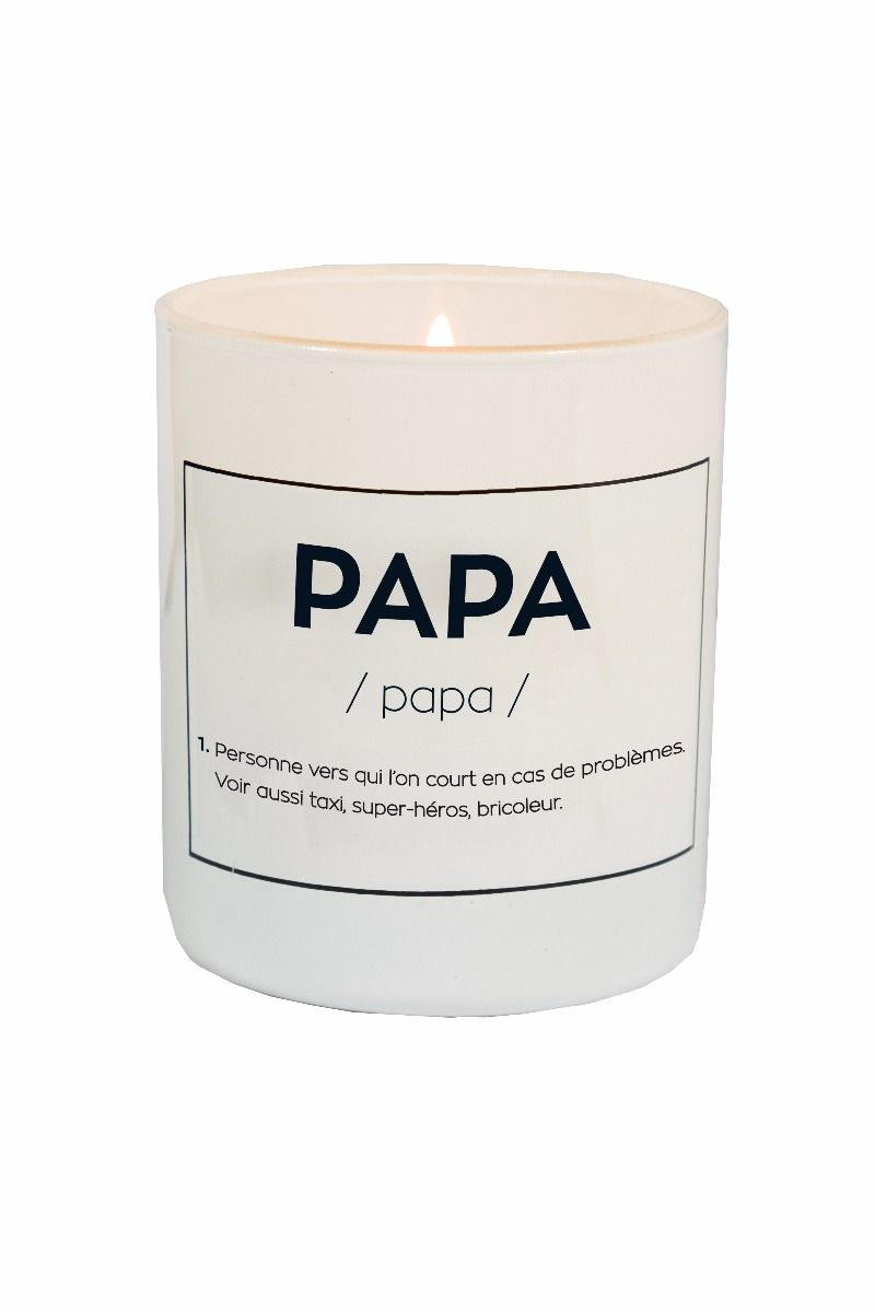 Bougue-papa