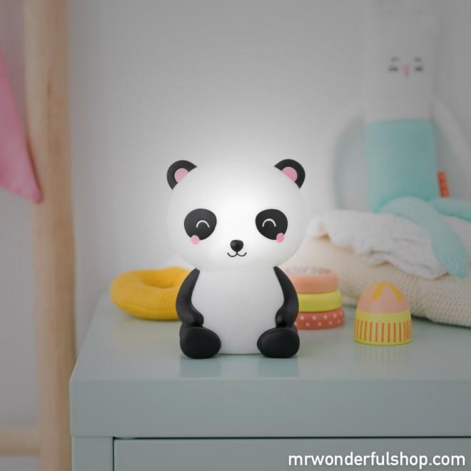panda-veilleuse