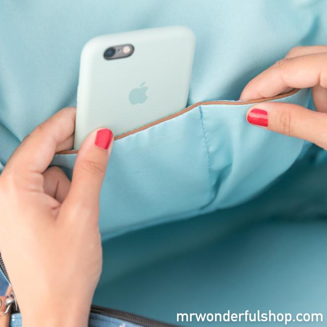 mr wonderfull iphone