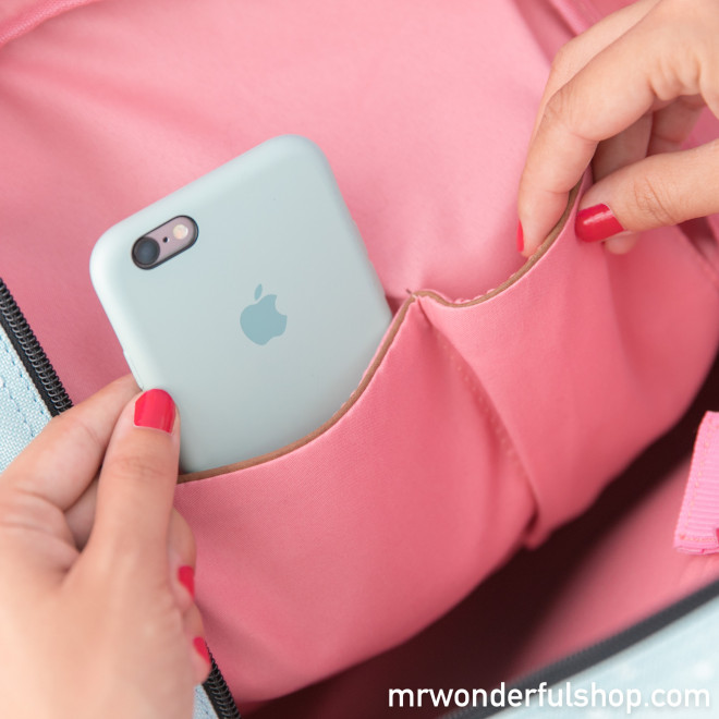 iphone mr wonderfull