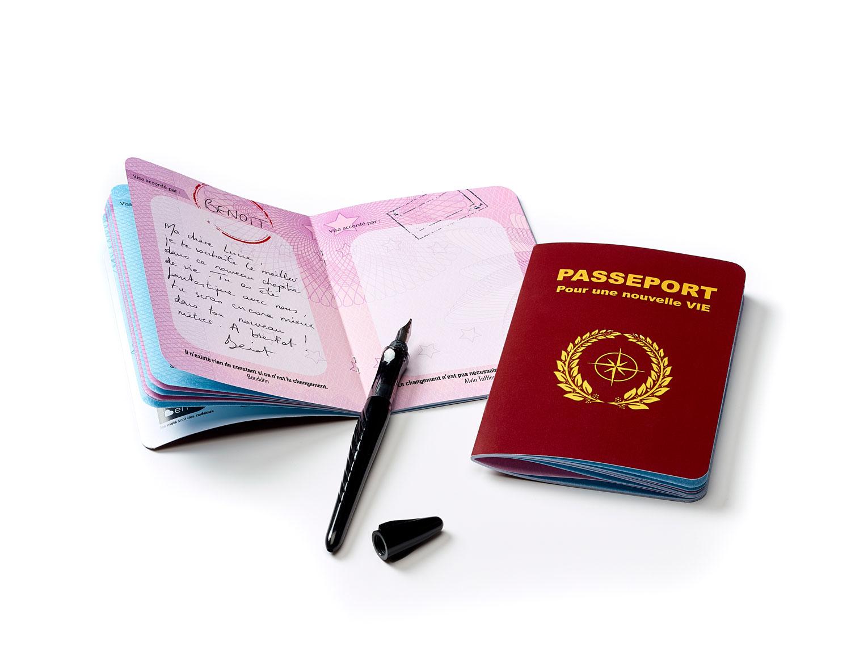 Passeport Pour Une Nouvelle Vie Mutation Promotion Reconversion