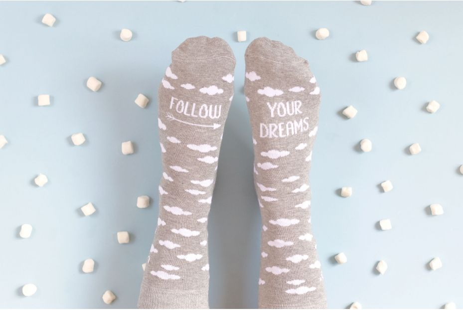 chaussettes-follow-your-dreams