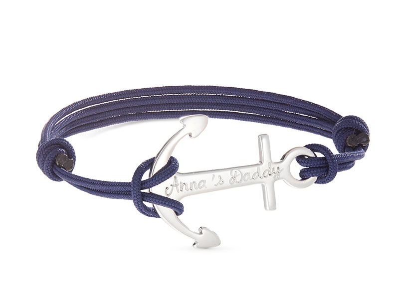 bracelet-personnalise-ancre