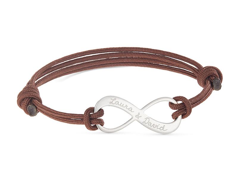 bracelet-amour-infini-homme