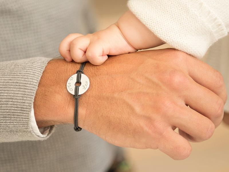 bracelet-cible-homme-gravé