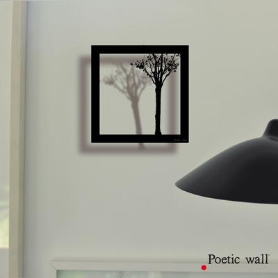 """Sticker cadre """"L'arbre"""""""