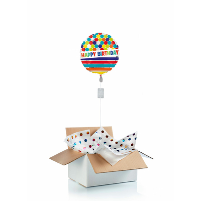 Ballon-helium-happy-birthday-pois-rayure (2)