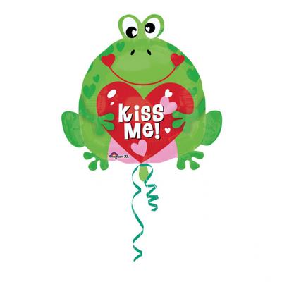 ballon-kiss-me-prince-charmant