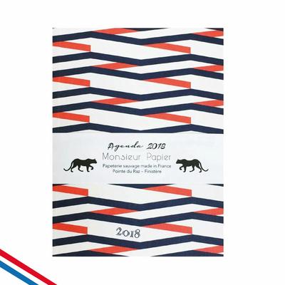 Agenda-2018-tricolore-Mr-papier