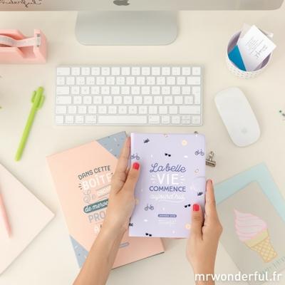 petit-agenda-2018-journalier-mr-wonderful