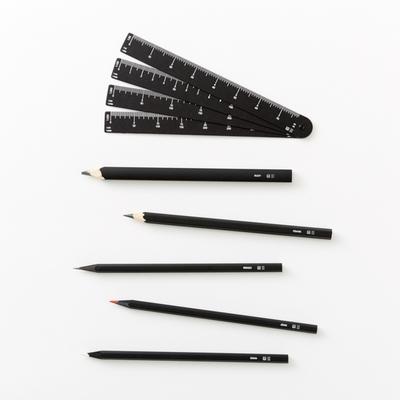 Crayons d'architectes