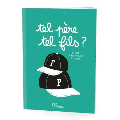 """Cahier d'exercices """"Tel père, tel fils"""""""