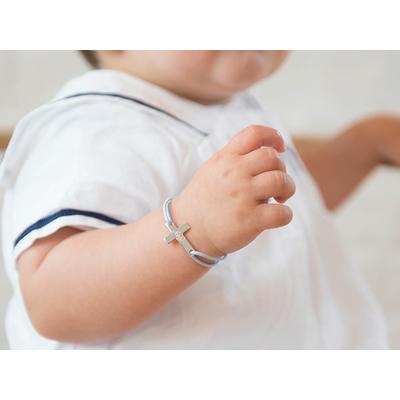 Cadeau de communion bracelet personnalisé
