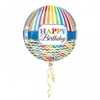 ballon-rond-happy-birthday