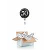 Ballon-helium-50-ans-argent
