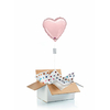 Ballon-helium-grand-coeur-rose