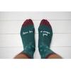 chaussettes-avec-toi-a-chaque-pas-vertes