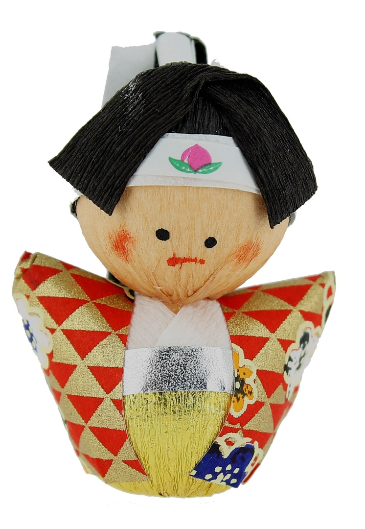 okiagari-momotaro