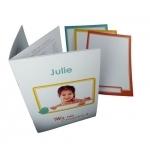 Livre d'or pour anniversaire d'enfant (3 à 7 ans)