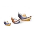 11 bateaux de voeux - wishboat