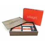 Memory Box, la boîte à souvenirs...