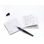 """10 Cartes de voeux """"mots positifs"""" à personnaliser"""