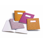 "4 notebooks ""Rive Gauche"""