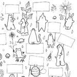 affiche-world-moose-garden