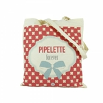 Pipelette - Tote bag