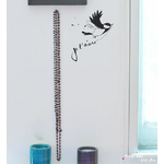 "Sticker Poetic Wall ""Je t'aime"""
