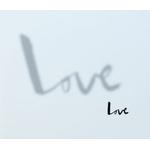 """Sticker ombre """"Love"""""""