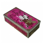 La boîte à chocolats