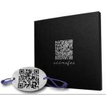 Bracelet QR code à personnaliser