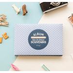 Album pour conserver tous les beaux souvenirs