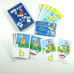 BOOM Je lis - jeu-apprentissage multi-sensoriel de la lecture - Niveau 2
