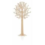 Carte-puzzle 3D : envoyez un arbre (14 cm)