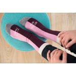 chaussettes-femmes-message-positif