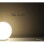 "Sticker Poetic Wall ""fais un voeu"""