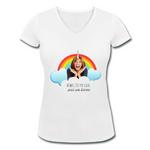"""Tshirt 40 ans personnalisé """"licorne"""""""