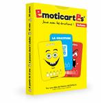 Emoticartes : le jeu qui développe l'intelligence émotionnelle de l'enfant