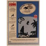 2 histoires d'ombres : les contes de la mer