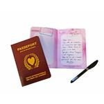 Passeport pour le Grand Amour